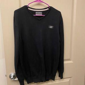 Men's Billabong crewneck sweater
